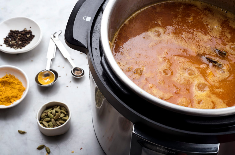 Instant Pot® Adult Cooking Class